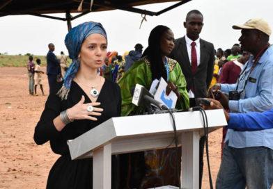 AIDE HUMANITAIRE : les principes humanitaires fortement ancrés dans les habitudes des populations du Niger