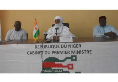 L'ANSI, l'intelligence artificielle au service de l'innovation numérique au Niger
