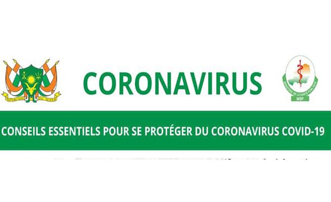 COVID 19 : Les conseils essentiels pour limiter la propagation du virus
