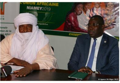 AGENCE UA Niger 2019 : Vers une mise aux normes des établissements de tourisme de Niamey
