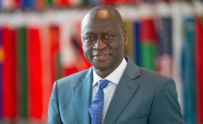 BANQUE MONDIALE : Le vice-président de la Banque mondiale pour l'Afrique de l'Ouest et centrale, Ousmane Diagana, en visite au Sahel