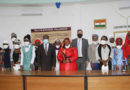 SOCIÉTÉ : Lancement du Projet Yali Film School Fellowship suivi de la formation de 10 jeunes boursières