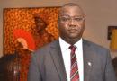ASSEMBLEE NATIONALE : Le député national M. Ousmane Idi Ango explique l'attitude des députés de l'opposition sur le projet de loi de finances 2022