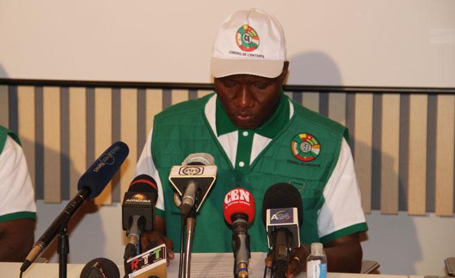 ÉLECTIONS 2020 : La mission d'observation du Conseil de l'Entente a salué la maturité politique des nigériens