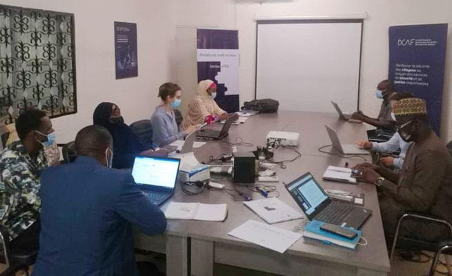 MÉDIAS– SÉCURITÉ : Clôture du Projet plateforme multi-acteurs (médias et FDS) – Niger : Le consortium de mise en œuvre est tourné vers les perspectives