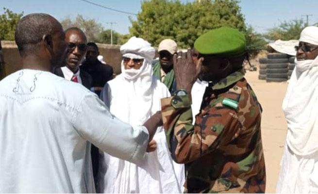 Niger : Massacres d'In Atès, très mauvaise passe pour la Démocratie et l'avènement d'un État de droit ! (Analyse)