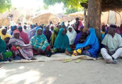 UNICEF: Les bénéficiaires des réalisations du Programme BMZ témoignent des changements constatés dans les villages de Taba, Dan Amaria et Kiebda (Maradi)