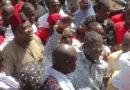 SOCIÉTÉ : Niger érubescent