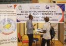 RAPPORT : La capacité organisationnelle des OSC du Niger s'est légèrement améliorée en 2019