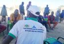 Le Projet PBF au Niger: l'implication des femmes et les jeunes dans la résolution pacifique des conflits communautaires à Tillabery (Descente de presse)