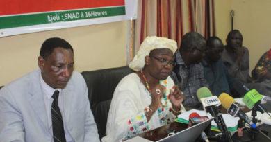 ELECTIONS 2020-2021: Les signes précurseurs d'une alternance démocratique utopique au Niger (Conférence)